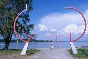 Herrscherin und Herrscher, Kunstgrenze 2007
