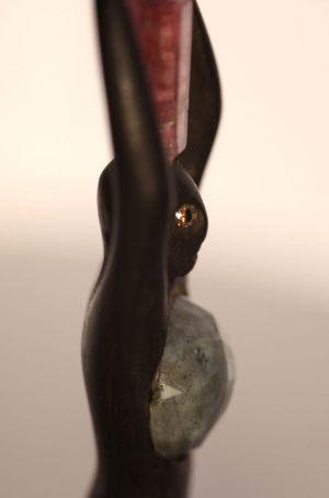 Magier, Detail